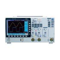 Digitální osciloskop GW Instek GDS-3252, 2-kanály, 250 MHz