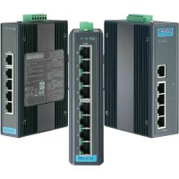 Ethernetový switch Advantech EKI-2525-AE, 5port. 10/100 Mbps, 12 - 48 V/DC