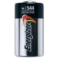 Speciální vysokonapetová baterie Energizer 544 A