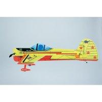RC model letadla Graupner YAK 55, 900 mm, stavebnice