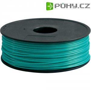 Náplň pro 3D tiskárnu, Renkforce HIPS300G1, materiál HIPS, 3 mm, 1 kg, zelená