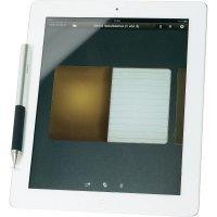 """Pero Adonit \""""Jot Pro\"""" Stylus pro iPad, tablet nebo smartphone, stříbrné"""