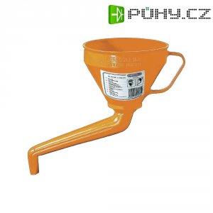 Trychtýř Pressol s hubicí do pravého úhlu, 02562, 1,2 l, Ø 160 mm