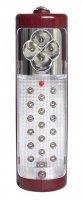 VELAMP 011342 LED Dobíjecí svítilna IR410LED