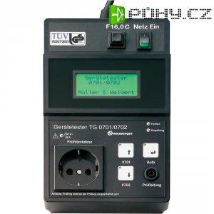 Tester elektrických zařízení GMW DSM+0701/ 0702