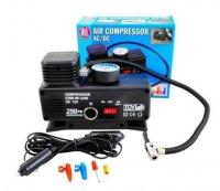 Kompresor 230/12V, max. 17Bar(250PSI)
