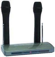 Mikrofon bezdrátový Hollywood ruční