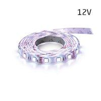 LED pásek 12V 2835 60LED/m IP65 max. 6W/m bílá studená (1ks=5cm) zalitý