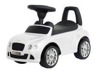 Odrážedlo Bentley BUDDY TOYS BPC 5120 bílé