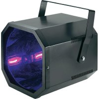 UV reflektor Eurolite Black Gun, 400 W, 355 mm