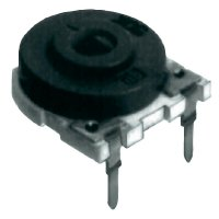 Cermetový trimr TT Electro, 2041461305, 4,7 kΩ, 0,5 W, ± 20 %