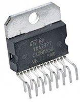 TDA7377 NF zesilovač 2x30W/28V/4,5A