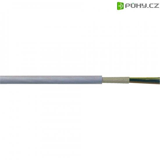 Instalační kabel LappKabel NYM-J, 16000513, 5 G, 4 mm², 1 m, šedá - Kliknutím na obrázek zavřete
