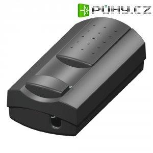 Stmívací LED modul interBär, max. 110 W, černá