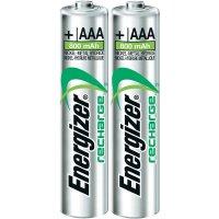 Akumulátor Energizer Extreme, NiMH, AAA, 800 mAh, 2 ks