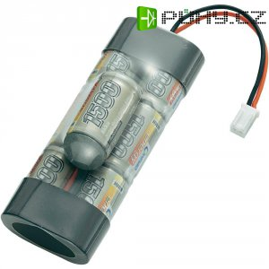 Akupack NiMH Conrad Energy 2/3 A, 8,4 V, 1500 mAh, Hump, Micro-Car