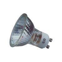 Halogenová žárovka, 230 V, 50 W, GU10
