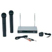 Bezdrátový mikrofon Samson Stage 266