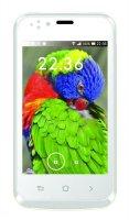 """Telefon iGET STAR X35, 3.5"""", bílý"""