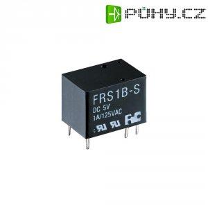 Relé FiC FRS1B-S-DC05, 1-polový přepínač, 5 V/DC, vodotěsné