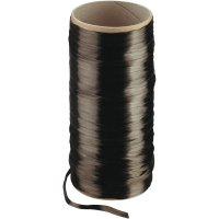 Provázek z uhlíkového vlákna Toolcraft 1610TEX, 1,77 g/m3,20 m