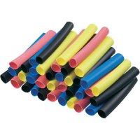Doplňkové balení smršťovacích bužírek pro sadu DERAY® 1000 - 2:1 40 ks