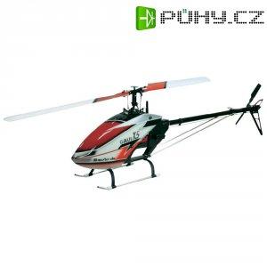RC vrtulník GAUI X5 Flybarless Combo 3D, stavebnice