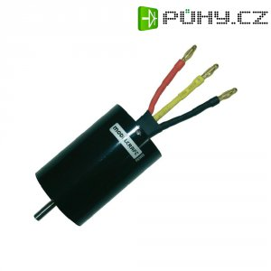 Elektromotor Brushless Modelcraft, 3 závity, 1:8, 1670 ot./min./V
