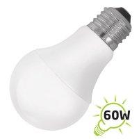 Žárovka LED A60 E27/230V 9W - bílá teplá (810lm)