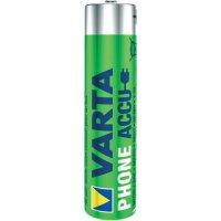 Akumulátor Varta PhonePower, NiMH, AAA, 800 mAh, 2 ks