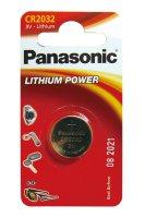 Baterie CR2032 Panasonic