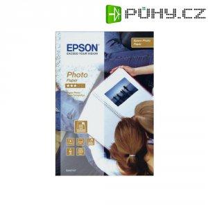 Fotografický papír, 70 listů,10 x 15 cm, EPSON C13S042157