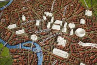 Puzzle 4D CITY STAROVĚKÝ ŘÍM