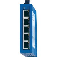 Ethernetový switch Hirschmann SPIDER 5TX, 25 V/DC / 160 mA, 78,5 x 20 x 100 mm