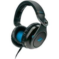 DJ sluchátka Sennheiser HD8 DJ 505792, černá