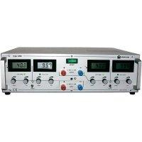 Lineární laboratorní zdroj Statron 3262.1, 0 - 40 V, 0-10 A