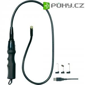 USB endoskop Voltcraft BS-16, sonda: Ø 11,5 mm, 96 cm