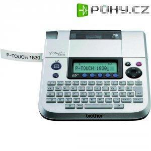 Štítkovač P-touch 1830VP