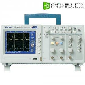 Digitální osciloskop s pamětí Tektronix TBS1062, 2-kanály, 60 MHz