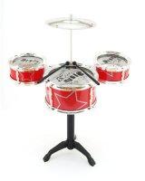 Souprava na bicí TEDDIES dětská