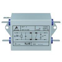 Odrušovací filtr Epcos B84115EB30, SIFI E, 2x 3 A, 250 V