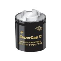 SUPERCAP C 200F 2,5V 20%