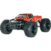 RC model EP Monstertruck ReelyTitan, 1:10, 4WD, stavebnice