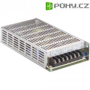 Vestavný napájecí zdroj SunPower SPS 100-T4, 100 W, 3 výstupy 5, 12 a 24 V/DC