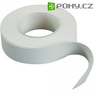 Samosvářecí extra těsnící lepící páska, 5 m x 20 mm, bílá
