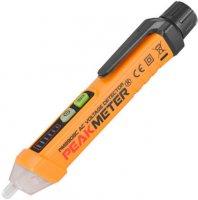 Detektor napětí bezkontaktní PM8908C PEAKMETER, CATIII/1kV