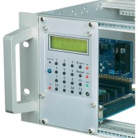 """Přední panel adaptér pro instalační sady C-Control I, 19\"""" (48,26 cm)"""