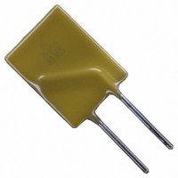 PTC pojistka Bourns MF-RHT650-0, 6,5 A, 29,8 x 12,7 x 3 mm
