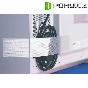 Lepicí páska se skelným vláknem, opakovaně použitelná(18 mm x 55 m) 3M