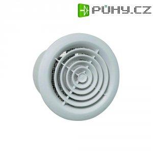 Vestavný ventilátor Siku 125, 27526, 230 V, 185 m3/h, Ø 16,6 cm